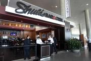 The airport location of Shula's Bar & Grill