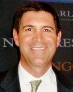 Florida Venture Forum names <strong>Kevin</strong> <strong>Burgoyne</strong> executive director