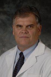 Dr. Jim McClintic