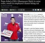 Pepperoni posturing: Abiding the Affordable Care Act might be as easy as pie