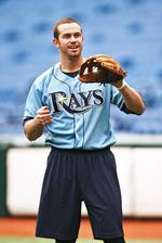 Designated griller: Readers pick Longoria for cookout pal
