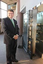 TD Bank names <strong>George</strong> <strong>Hall</strong> market leader