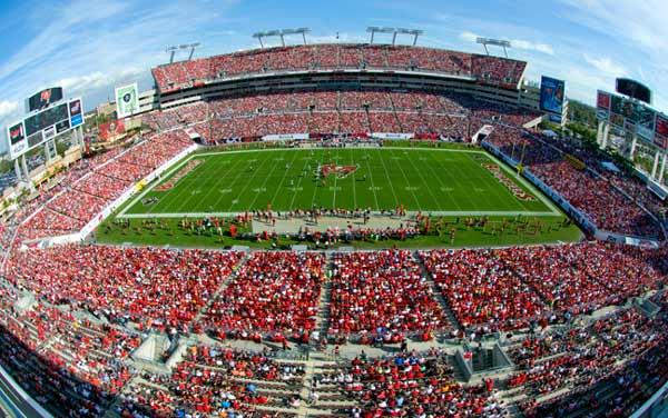 f2a32350 Raymond James Stadium upgrades present open canvas for Tampa Bay ...