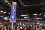 Florida delegates miss the bus