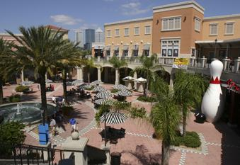 There are likely several bidders for Channelside Bay Plaza.