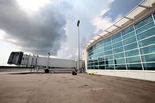 St. Petersburg-Clearwater Airport