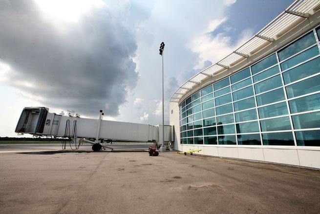 St. Petersburg-Clearwater International Airport