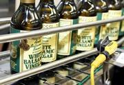 In 1996, the company got a patent for white balsamic vinegar. It has had to fight competitors that have tried to copy it, and has been forced to defend its intellectual property, executives said.