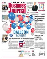 In print: Sourcing RNC balloons, commercial real estate's healthy boost