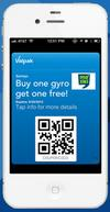 Valpak offers coupons on Apple's iPhone Passbook