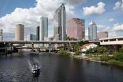 Tampa is No. 19 on Intuit's list of late-filing cities.