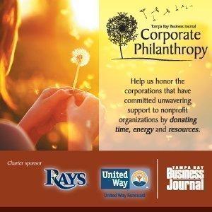 2012 Corporate Philanthropy Awards