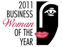BusinessWoman of the Year