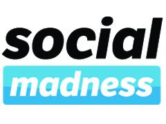 The BBJ's Social Madness competition is going on now and measures a company's social media presence by engagement with followers.