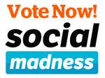 Social Madness voting is under way, so support your favorite local businesses