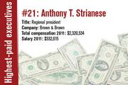 Anthony T. Strianese, Brown & Brown