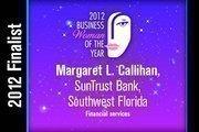 Margaret L. Callihan is a Financial services finalist.
