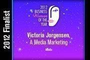 Victoria Jorgensen is a Media finalist.