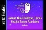 Joanne Bucci Sullivan is a Nonprofit finalist.