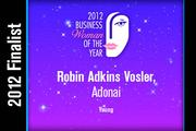 Robin Adkins Vosler is a Young finalist.