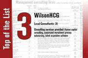 WilsonHCG is No. 3 on the List.