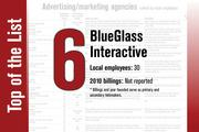 No. 6 on the List is BlueGlass Interactive