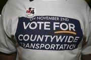 At Moving Hillsborough Forward campaign headquarters