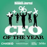 2012 CFO of the Year finalists named