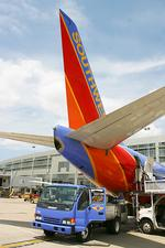 Southwest to ground AirTran in Rochester