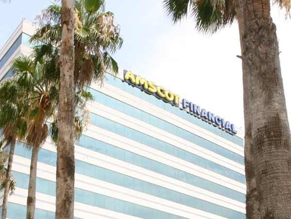 Amscot Financial in Tampa