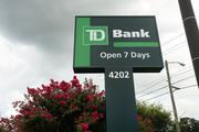 No. 6: TD Bank U.S. Holding Co. (Portland, Ore.)