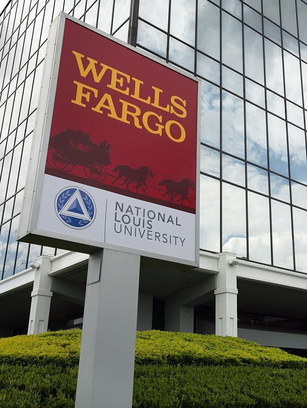 Wells Fargo is the second-largest bank in the Tampa Bay area by deposit market share.
