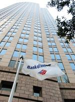 Bank of America names <strong>Sturzenegger</strong> head of troubled mortgage business