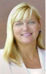 Joann Strobbe, USF Health  Education category