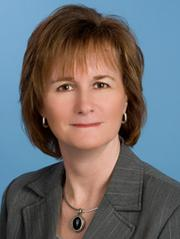 Diane Wilkosz, First Service Administrators Inc.  Small Private Company category
