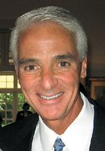 'The News Hour' to feature Crist, <strong>Greco</strong>
