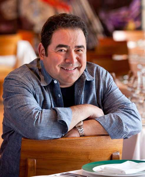 The Cooking Channel will be rebroadcasting the first season of Emeril's Florida, which highlighted several Orlando and Central Florida dining and entertainment destinations.