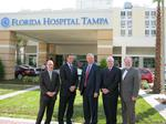Adventist Health System plans $500M investment in Tampa Bay