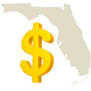 Florida banks report