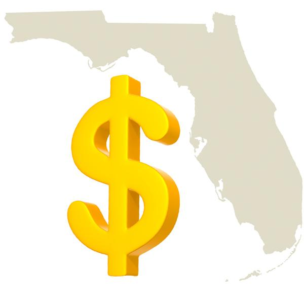 Florida remained in the fifth spot on the Tax Foundation's 2013 State Business Tax Climate Index.