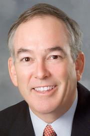 Tramm Hudson is the Florida leader for Stearns Bank.