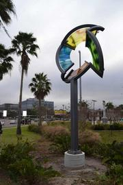 """""""Kinetic Ring"""" by Catherine Woods"""