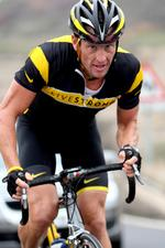 Ironman partners with <strong>Lance</strong> <strong>Armstrong</strong> Foundation