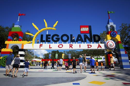 Legoland Florida released a teaser film of its expansion March 6.