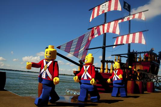 Legoland Florida is set to announce details on its expansion March 19.