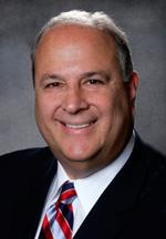 HCA West Florida names new president