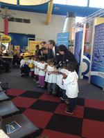 PNC Foundation gives $525K to MOSI for new exhibit, preschool program