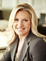 What does HSN's Mindy Grossman have in her office?