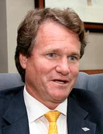 Bank of America builds buzz ahead of CEO's investor address