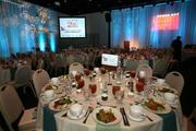 A scene from the 2012 Nonprofit of the Year Awards.